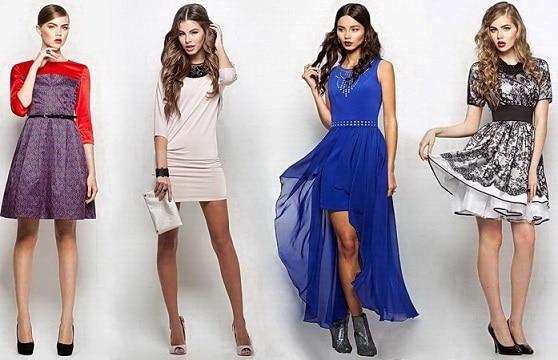 Итальянская брендовая одежда