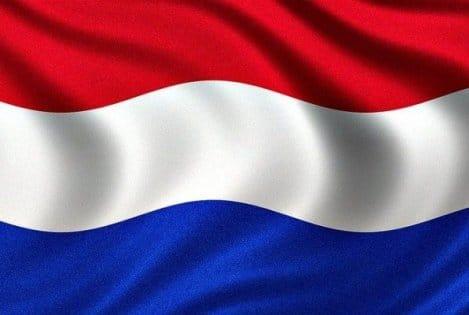 Доставка из Нидерландов