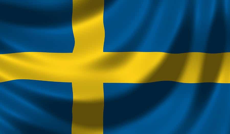 Доставка товаров из Швеции в Россию